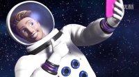 芭比之夢想豪宅——太空任務