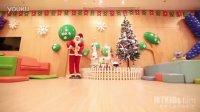 小麥田兒童微電影館作品~沈陽金寶貝萬象匯中心圣誕Party (小麥田微信15998831918)