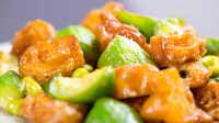 美食臺|絲瓜毛豆炒老油條