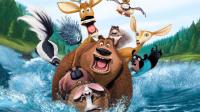 文墨 熊出沒大冒險2 獵人光頭強艱難闖關 熊熊樂園
