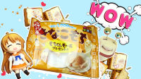 面包超人送來日本食玩 打糕和果子 183