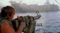 幾分鐘看完末日科幻電影《未來水世界》 地球變成汪洋大海 人類進化成魚人