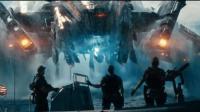 科幻電影《超級戰艦》精彩片段, 看人類如何戰勝外星人超級戰艦!