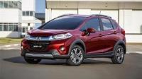 本田又來搞亂事, 最新車型WRV正式來襲, 1.5L地球夢發動機僅售8萬!