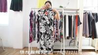 姐弟女裝服飾41期棉麻旗袍50件一份25元一件(1)