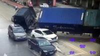 【事故警世鐘】大膽子的電動車別汽車 導致車主發生嚴重交通事故156期