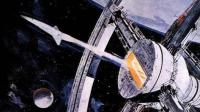 1968年科幻史詩巨作《2001太空漫游》幾分鐘看完無法被超越的經典