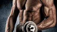 懶人健身: 24天瘋狂減脂塑形訓練營, 把健身私教請到家課程01