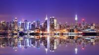 世界上最繁華城市的富人區豪宅是什么樣子的? 讓你大開眼界