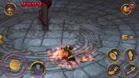 樂高幻影忍者 格斗大賽 元素之戰 棕色忍者 戰勝敵人