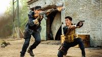 《戰狼2》破51億人民幣震撼中外影壇 170822