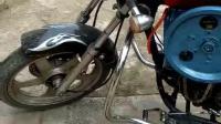 童年的記憶, 摩托柴油機, 你知道嗎?