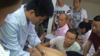 張振聽零力度無痛正骨急性腰扭傷的診斷以及手法治療教學
