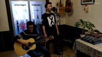 【吉他彈唱】愛要怎么說出口~金昌男歌手姚堯