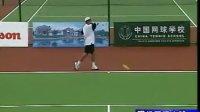 網球運動1