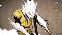 178最新網游:《魔獸世界》全新水墨風動畫宣傳片