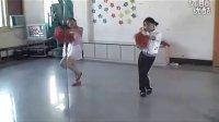 沙头金城幼儿拉丁舞舞蹈培训兴趣班【青瑞学院】