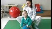 腦性癱瘓的康復訓練