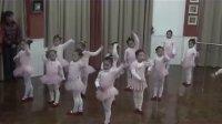 南头城幼儿舞蹈A班汇报演出