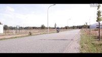 摩托古茲 Moto Guzzi Griso 8v 騎行測試
