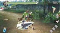PSVita《仙境傳說奧德賽》職業演示影像-鐵匠