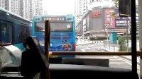 深圳口岸明迎客流高峰  香港增加過境巴士班次[深視新聞]