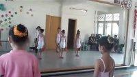 深圳梅林路幼儿拉丁舞舞蹈培训班【广东青瑞学院】