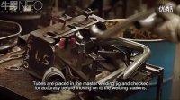 看世界一流汽車配件生產商如何制造汽車車頭_高