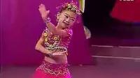 幼儿舞蹈 独舞 《大眼睛 》