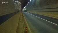 XJR400  GP管低速炸隧道