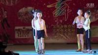 星光舞蹈七周年汇演高清_中级爵士_快乐舞蹈_表演