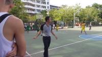 河東杯籃球賽第三名 新月隊-商品街 第4節20140801_162603