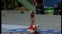 幼儿舞蹈 独舞 《马背情》_标清