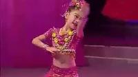 幼儿舞蹈 独舞 《大眼睛 》_标清