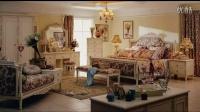 富寶家具歐美古典系列價格圖片視頻大全賞析