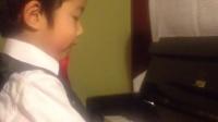 桃寶~盛大的慶祝~鋼琴演奏(學習2個月)