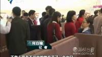 """保稅店開張第三天  市民""""海淘""""熱情不減"""