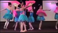 幼儿舞蹈教学视频 儿童舞蹈 茉莉花(幼儿园大中小班)_高清