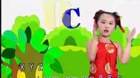 兒童舞蹈:英文字母歌