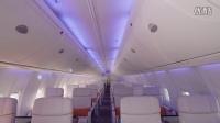 刷新奢華新定義——四季酒店私人飛機內部揭秘