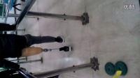 初裝大腿假肢走路訓練視頻|佳滿假肢
