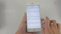 蘋果6iPhone6Splus演示PK全性能
