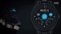 泰格豪雅Connected智能腕表—微應用