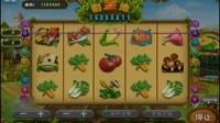 《农家乐游戏世界》宣传视频