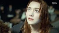 電影-泰坦尼克號- 感人的一幕(ii)-影視原聲-HD
