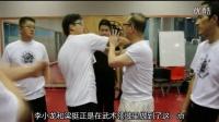 中國功夫史第2季48:《葉問3》泰森被甄子丹打傷真相揭秘