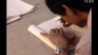 毛筆書法教程 硬筆書法練習握筆姿勢 初學書法基礎視頻教程