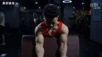 怎么把手臂練粗?健身教練培訓內部視頻