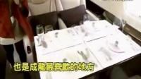 上海航空展 成龍超豪華私人飛機內部曝光