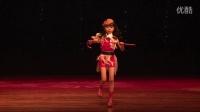 幼儿舞蹈 独舞 大眼睛 主流星国际艺术教育中心